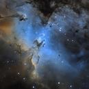 IC 4703 Ha (1,5h),                                sky-watcher (johny)