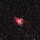 Eagle Nebula - M16,                                PINCELLA Claudio