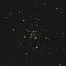 M34, ammasso aperto in Perseo, 6 dicembre 2020,                                Giuseppe Nicosia
