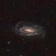 NGC5033 Spiral Galaxy,                                niteman1946