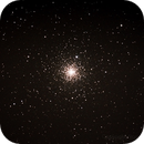 Caldwell93 - NGC6752 - Starfish or Windmill Globular Cluster in Pavo ,                                Geoff Scott