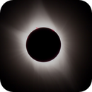 Solar Eclipse HDR image from 8-21-2017,                                Jim Nadeau