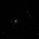 M 53 and NGC 5053,                                RonAdams