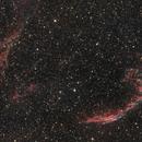 NGC 6995 - Veil Nebula,                                RobinD