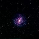 M83,                                yusbot