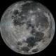 Moon high quality image,                                Naser