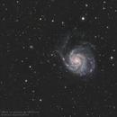 M101,                                Mathieu Guinot