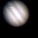 My first Jupiter,                                R. Lowry