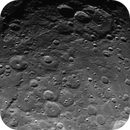 Lunar Terminator above Mare Nectaris,                                astropical