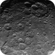 Lunar Terminator above Mare Nectaris,                                astropical
