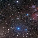 NGC 2170 - Deep Sky West Remote Observatory,                                Deep Sky West (Lloyd)