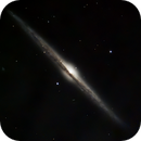 NGC 4565 Needle Galaxy,                                Celso Cardoso