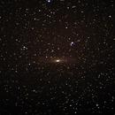 Andromeda Galaxy M31,                                jonzo