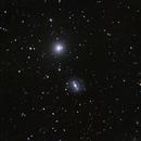 NGC 5850,                                Mark Sansom