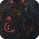 Orion and The Bull Mosaic,                                Frank Zoltowski