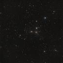 Abell 1656 - Coma Cluster - LRGB,                                Roberto Botero