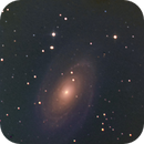 Bode's Galaxy,                                mads0100
