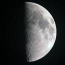 Moon Stack,                                Chris Price