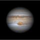 Jupiter 25 may 2019,                                Artur Akopyan