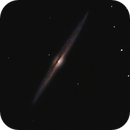NGC 4565 - The Needle Galaxy in Coma Berenices,                                G400