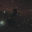 Horsehead Nebula,                                IzaakC