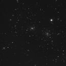 """L'Amas de Coma - Celestron C11 - HyperStar - Asi 183mm Pro - 120 x 30"""",                                Alain-Bouchez"""