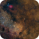 M24 (Image Acquisition by Jim Misti and Steve Mazlin) PI practice,                                Barry Wilson