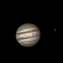 Jupiter,                                Rene