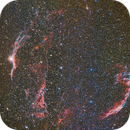 Veil Nebula Complex,                                Rodrigo