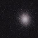 NGC5139 (Omega Centauri),                                Dean Carr