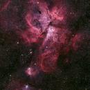 ETA NGC 3372 ,                                Wilson Lee