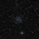 M46 open cluster,                                Yuriy Mazur