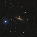 NGC1532,                                Richard Muhlack