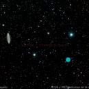 M108 y M97,                                Manuel J. Moreno