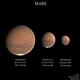 2018 Martian Evolution,                                Christofer Báez