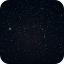 M101 200mm,                                Cottage Astrophotography