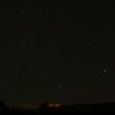 Ciel à Collioure,                                ChPh51
