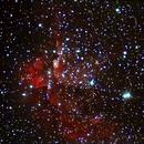 Wizard Nebula,                                puckja