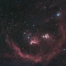 orion molecular cloud complex,                                Rastapopoulette