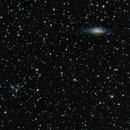 NGC 7331 & Stephan quintet,                                Ernesto Arredondo