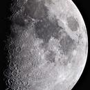 Moon Mosaic (Reprocessed),                                Odilon Simões Corrêa