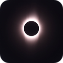 Total Solar Eclipse July 2, 2019,                                Diego Cartes