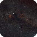 Region im Schwan / width view cygnus,                                Jan Schubert