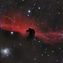 Horsehead Nebula #3,                                Molly Wakeling
