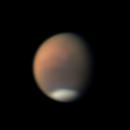 Mars on June 11, 2020,                                Chappel Astro