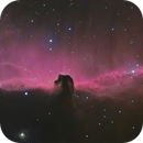 Barnard 33 - Head Horse in H-alpha,                                Rodrigo Andolfato