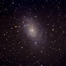 M33,                                pedxing