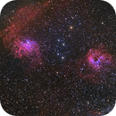IC405/410 from Belgium,                                OrionRider