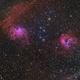 IC405/410 from Belgium,                                OrionRider
