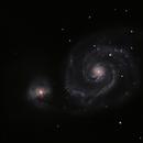 M51,                                James Screech